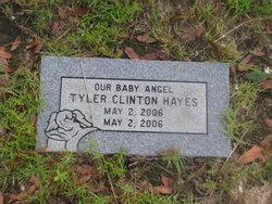 Tyler Clinton Hayes