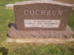 Karla S. Cochrun