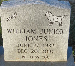 William Junior Jones