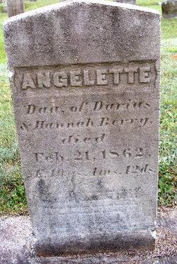 Angelette Berry
