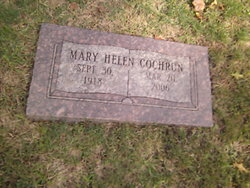 Mary H. Cochrun