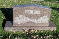 Lelah <I>Pope</I> Parker