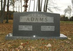 James Meade Adams