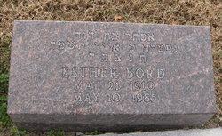 Esther Bord
