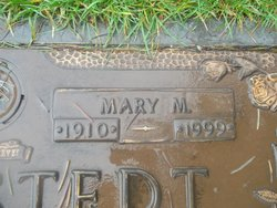 Mary M Kohlstedt