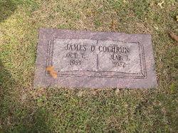 James D. Cochrun