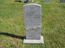 Eli Voncanon