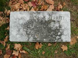 John Bynum Merritt