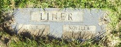 Novella <I>Hayes</I> Liner