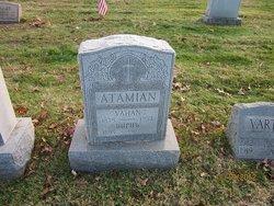 Vahan Atamian