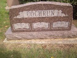 Evelyn F. Cochrun