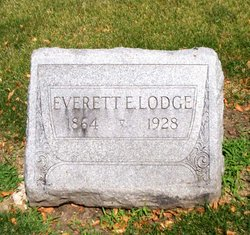 Everette E Lodge