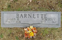 Roberta V. Barnette