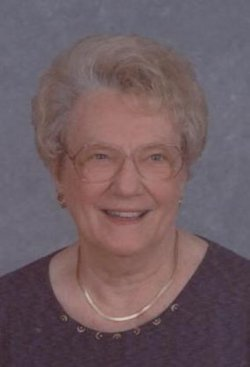 Dorothy Emily <I>Low</I> Gabennesch