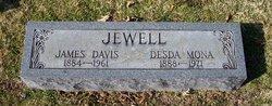 James Davis Jewell