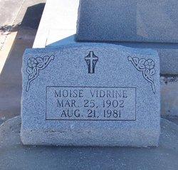 Moise Vidrine