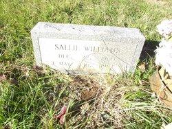 Sallie Williams