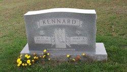 Mary Alice <I>Duskey</I> Kennard