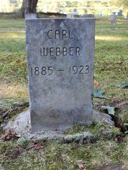 Carl Webber