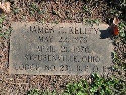 James E Kelley