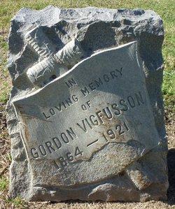Gordon Vigfusson