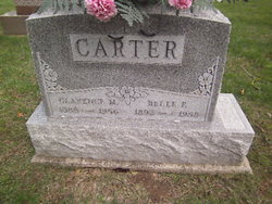 Belle F. Carter