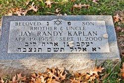Jay Randy Kaplan