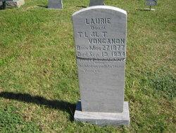 Laurie Voncanon