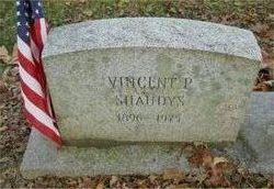 Vincent P. Shaudys