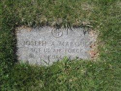 Joseph A Marques