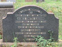 Percy Carson