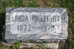 Linda M. <I>Mathias</I> Rinehart
