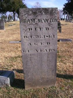 Hiram Newton