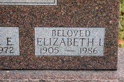 Elizabeth I. Smith