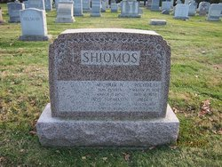 Nicholas Shiomos