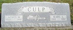 Karl L. Culp