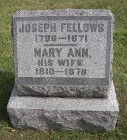 Joseph Fellows