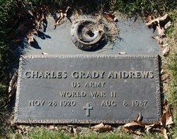 Charles Grady Andrews
