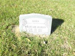 Willie Lee Dudley