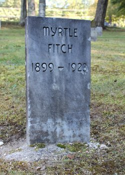 Myrtle Fitch