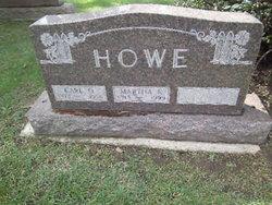 Martha K. <I>Brownewell</I> Howe