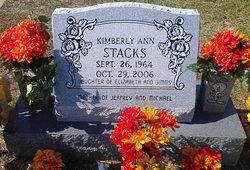 Kimberly Ann Stacks