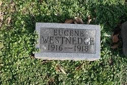 George Eugene Westnedge