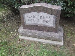 Carl Rees