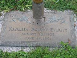 Kathleen <I>Malkov</I> Everitt