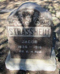 Jacob Strassheim