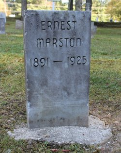 Ernest Marston