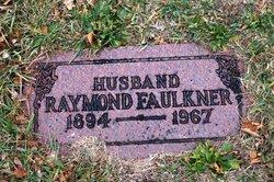 Raymond Faulkner