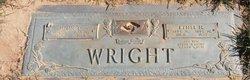 Leroy Dixon Wright