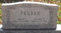 Maude Editor <I>Stone</I> Pruban